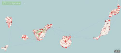 Canarias-osm-geofotos